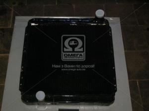 Радиатор водяного охлаждения (5320-1301010) КАМАЗ-5320 (3-х рядн.) (пр-во ШААЗ)