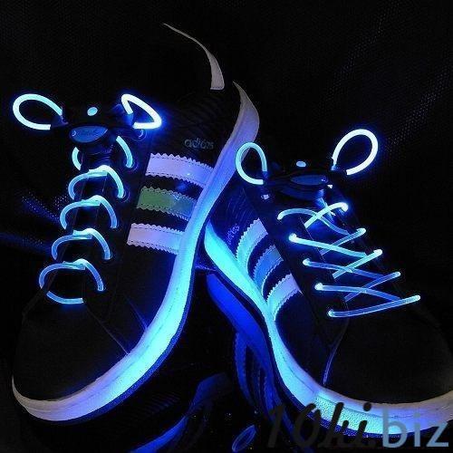 Шнурки-LED Оригинальные подарки в России