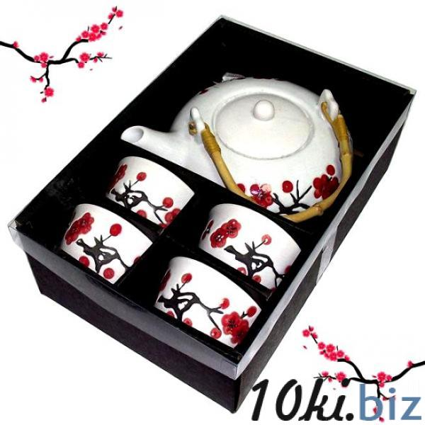 Японский набор N: 9 Оригинальные подарки в России