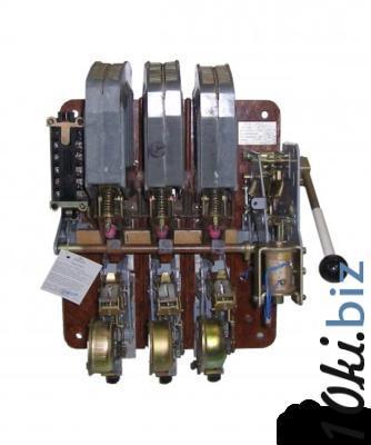 АВМ-4Н Кнопочные выключатели в России