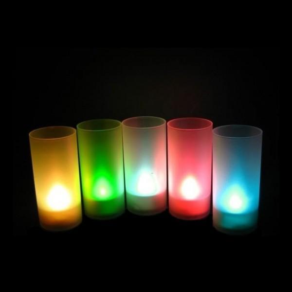 Светодиодная свеча LED Candle