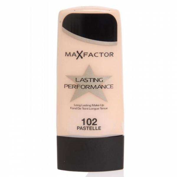 Тональный крем Max Factor - Lasting Performance 102 пастельный