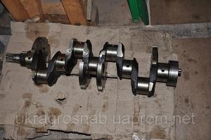 Вал коленчатый Д-240  МТЗ 240-1005015-А