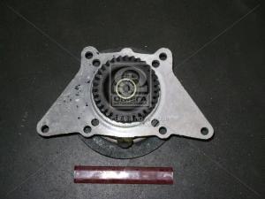 Привод вентилятора на ЯМЗ 236НЕ-Б2 3-х руч. 10 отв. (пр-во ЯМЗ)