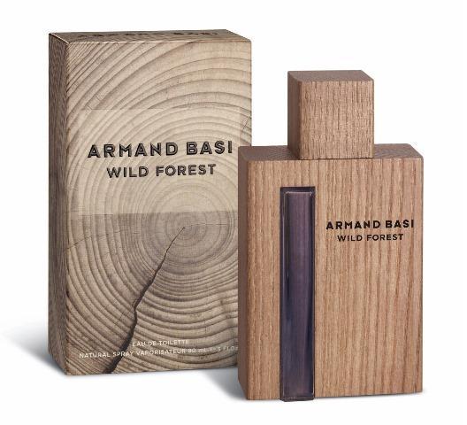 Armand Basi Wild Forest 90ml.