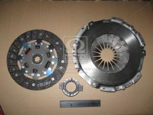 Диск сцепления нажимной на двигатель 406 (комплект) (пр-во Luk)
