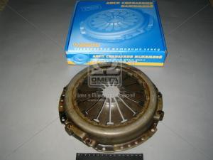 Диск сцепления нажимной (Корзина) на  Газель, УАЗ (лепестковое сцепление) (пр-во УМЗ)