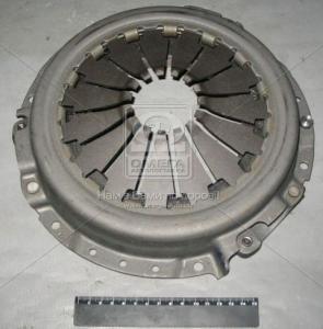 Диск сцепления нажимной (Корзина) на двигатель 406 с кожухом (пр-во ГАЗ)