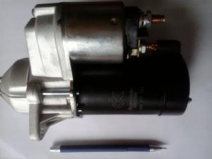 Стартер  DAEWOO LANOS 0 986 017 120 (дв.1,5) 0,8 кВт <ДК>