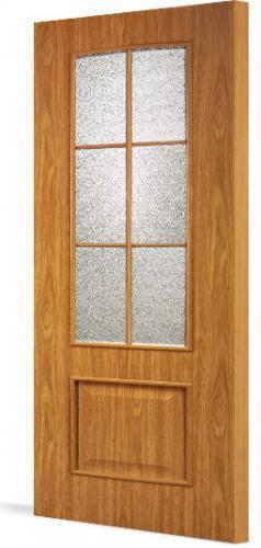 Дверь Экошпон С-5 (О) ОФ