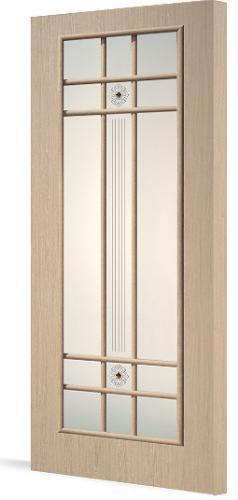 Дверь Экошпон С-15 (ф)