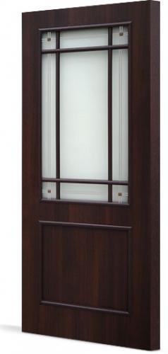 Дверь Экошпон С-20 (ф)