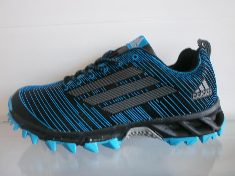 Кроссовки Adidas - 8906-2