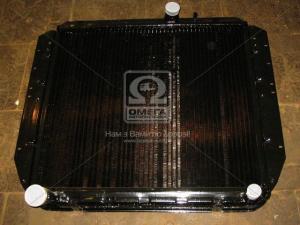 Радиатор водяного  охлаждения (4331-1301010-01) ЗИЛ-4331 (3-х рядн.) (пр-во ШААЗ)