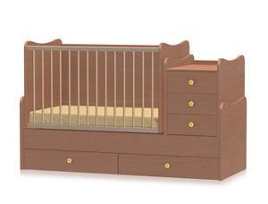 Кровать-трансформер MAXI PLUS