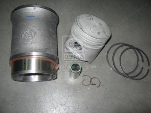 Гильзо-комплект (поршневая) (511.1000110-50) ГАЗ-53 (ГП+Палец+Прокл.), фирм.упак. П/К (пр-во ЗМЗ)