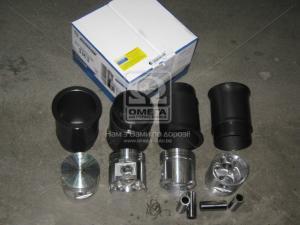 Гильзо-комплект на ГАЗ 53 53-1000110 (на 4 цилиндра)
