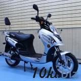 Скутер Little Angel - Мотоциклы, мотороллеры, скутеры, мопеды в Нижнем Новгороде