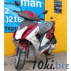 Raptor Скутер - Мотоциклы, мотороллеры, скутеры, мопеды в Нижнем Новгороде