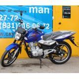 Мотоцикл GPX-4