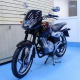 Мотоцикл GPX