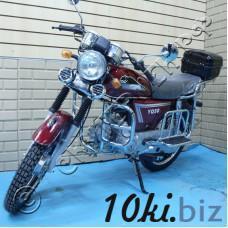 Мопед Yaguar 72 - Мотоциклы, мотороллеры, скутеры, мопеды в Нижнем Новгороде