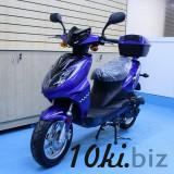 Скутер B-09 - Мотоциклы, мотороллеры, скутеры, мопеды в Нижнем Новгороде