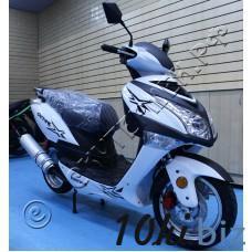 Octane 150 Мотоциклы, мотороллеры, скутеры, мопеды на рынке Алмаз в Ростове на Дону