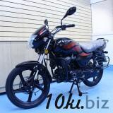 Мотоцикл Sigma - Мотоциклы, мотороллеры, скутеры, мопеды в Нижнем Новгороде