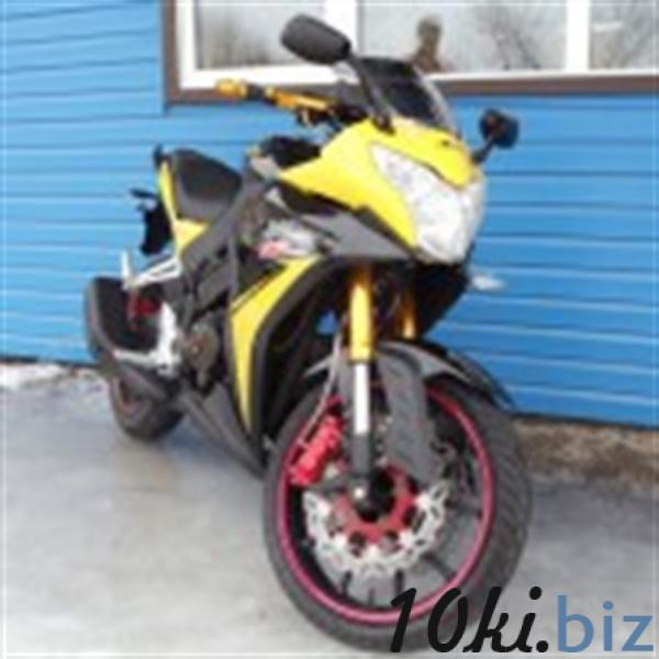 Мотоцикл CBR Partner 250cc