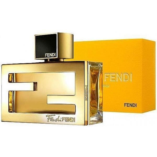 Fendi Fan di Fendi eau de Parfum 100ml.