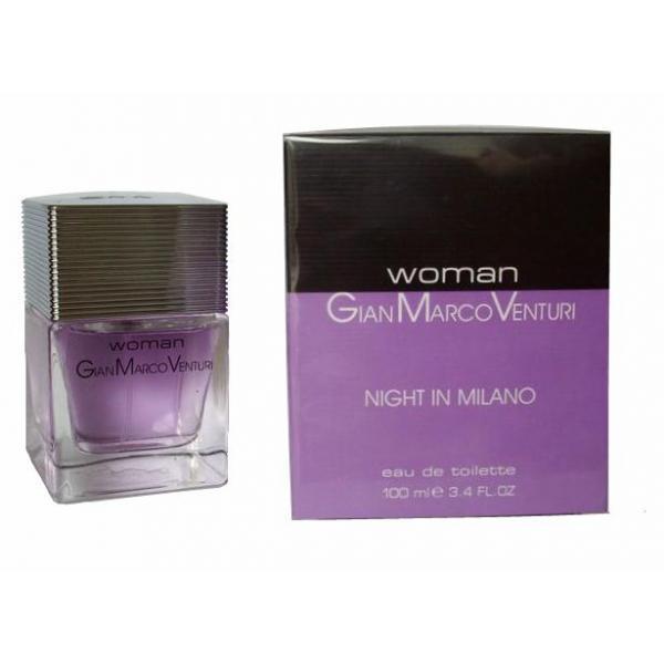 """Gian Marco Venturi """"Woman Night in Milano"""" 100ml."""