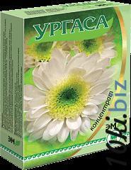 """""""Ургаса"""" - Подкормка для растений, а также и для домашних питомцев  Ветеринарные средства и препараты в Самаре"""