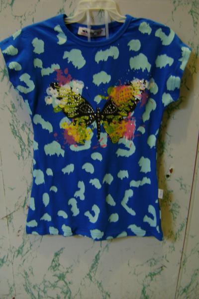 Туника Wanex бабочка