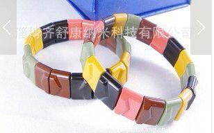 Турмалиновые браслеты (женские)