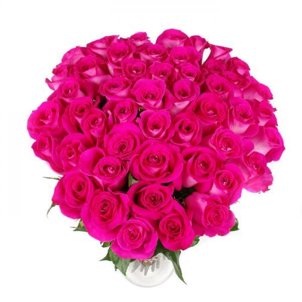 25 роз ( Топаз)