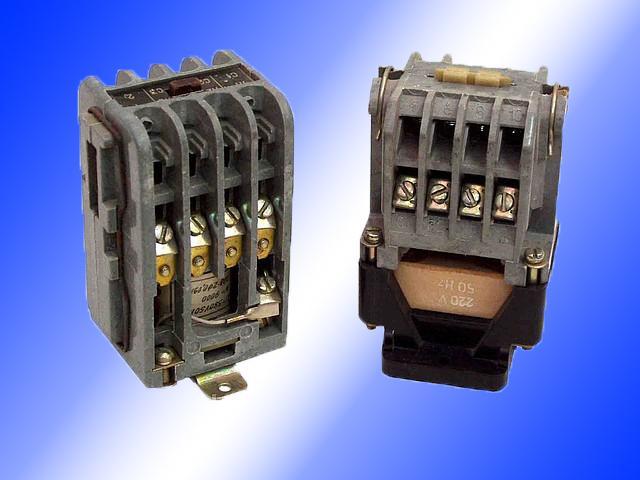 ПМЕ 072 пускатель электромагнитный