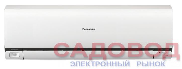 до 70кв.м CS/CU-E24PKD ИНВЕРТОР Климатические системы на рынке Садовод
