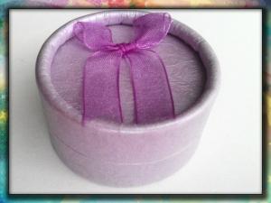 Фото Подарочные упаковки Подарочная упаковка для бижутерии
