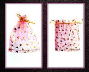 Фото Подарочные упаковки Подарочная мешочек