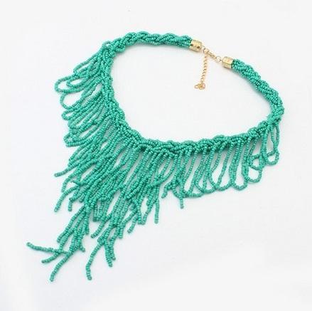 Ожерелье Лиана
