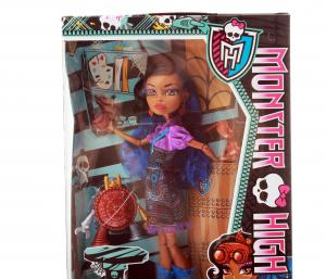 Фото Monster High,