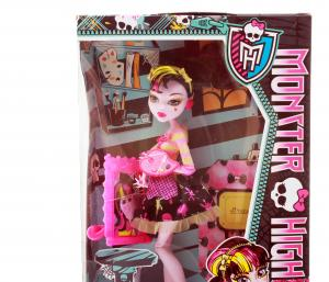 Фото Monster High,