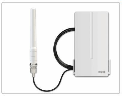 Усилитель GSM сигнала MOBI 900 CITY