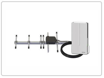 Усилитель GSM сигнала MOBI 900 COUNTRY