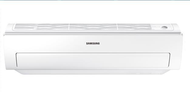 до 35 кв.м Samsung AQ12HQFWKNER/XER  НЕ ИНВЕРТОР