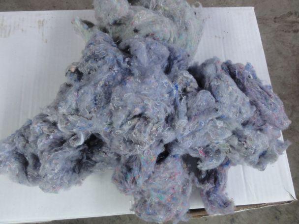 оборудование перерабОтки текстильных материалов