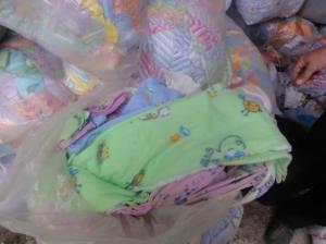 Фото Технология и оборудование для переработки текстильных отходов. оборудование перерабОтки текстильных материалов