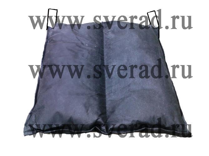 Подушка сорбирующая С-ВЕРАД для труднодоступных мест