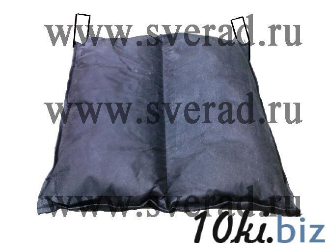 Подушка сорбирующая С-ВЕРАД для труднодоступных мест купить в Туле - Материалы и комплектующие с ценами и фото